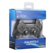 Sony PS3 Controller, DualShock Wireless SixAxis GamePad U.S., Playstation 3, NEW