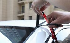 Car Windshield Weather Seal Rubber Trim Molding Cover For Select BMW Models