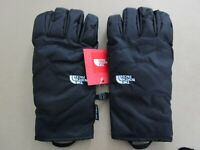 NWT Mens S-L-XL North Face Waterproof Ski Snow Winter Insulated Gloves Black