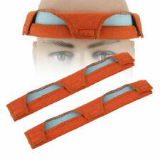 4PCS Sweatband Comforter Suspender Headgear for Hard Hat Construction