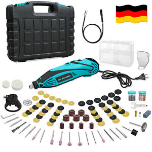 Multifunktionswerkzeug Drehwerkzeug Für Dremel Schleifgerät Schleifer 220V Profi
