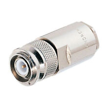 "Andrew F1PTM-HF TNC Male Connector for 1/4"" FSJ1-50A Heliax Cable"