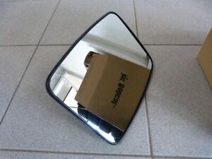 Original Bobcat Spiegel rechteckig driving single mirror 7153522
