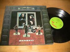 536 / Jethro Tull - Benefit / NM //