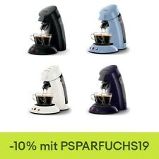 PHILIPS Senseo Original HD6554 Kaffeepadmaschine 1450 Watt