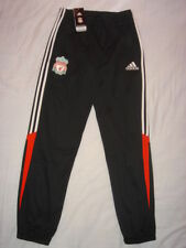 Liverpool Soccer Bottoms Adidas England Football Kids Training Sweat Pants Boys