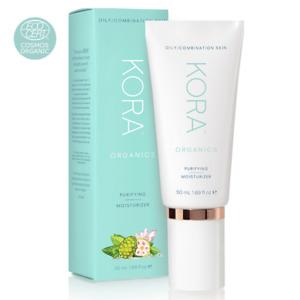 Kora Organics by Miranda Kerr Organic Purifying Moisturiser 50ml for Oily Skin