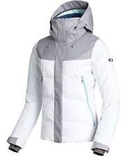 Roxy Flicker Womens Snowboard Ski Down Jacket Ladies Winter Snow Coat S RRP£285