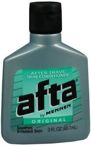 AFTA SKIN CONDITIONER  3OZ ORIGINAL