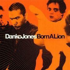 "Danko Jones ""Born A LION"" CD NEUF"