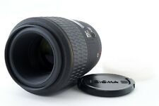 Sigma EX 105mm f/2.8 Macro AF for Sony/Minolta A From Japan [Exc++] #716615A