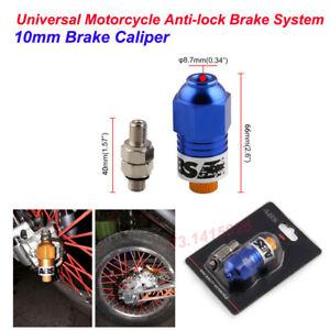 ABS Anti-lock Braking System Universal 10mm F Motorcycle Dirt Sports Bike ATV