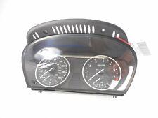 08-10 BMW 528i 535i Speedometer Speedo Gauge Instrument Cluster MPH OEM 184K