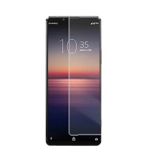 FOR Sony Xperia 1iii   PREMIUM QUALITY Gorilla Tempered GLASS SCREEN PROTECTOR