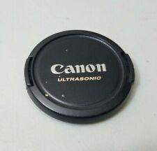Lens Cap for Canon Powershot SX20 GENUINE