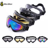 Polarized Goggles Outdoor Riding Skiing Sport Glasses Windproof Tactical Goggles