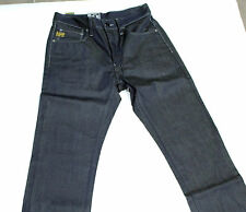 G STAR RAW YIELD SLIM Jeans Uomo RHODE DENIM 50713 Tg 30