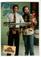 1994 Skybox Home Improvement Promo Card #S1 Tim the Tool Man Taylor