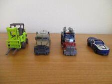 Transformers legends lot(bonus star wars crossover cody)