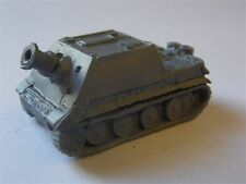 STURMTIGER - 10MM MINIFIGS GV103 - WW2 WARGAMING FLAMES BATTLEGROUP