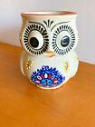 Royal Owl 3D Vintage Coffee Mug Tea Cup Embossed Yokohoma Studio