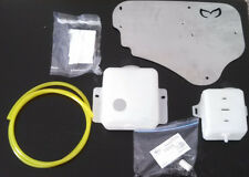 RHD (192) Mazda RX-8 Oil Metering Pump (Sohn) Adapter AND Install Support Kit