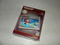 CLU CLU LAND Famicom Mini import Japon