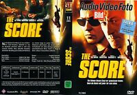 The Score / Robert De Niro, Edward Norton / AVF-Bild Edition 11/05 / DVD