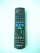 PANASONIC REMOTE CONTROL FOR DMR-XW350GL DMR-XW300GL DVD BLUE RAY Recorder