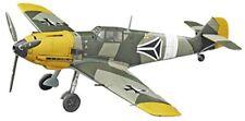 Hasegawa 1/48 Messerschmitt Bf109E-4 Model Kit NEW from Japan