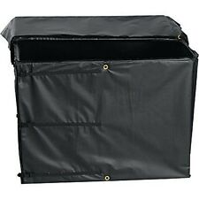 Hot Box Material Heater - 64 Cubic Feet Capacity - 12 Volts - Industrial Grade