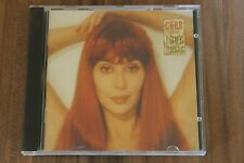 Cher-Love Hurts (1993) (CD) (GED 24427, gefd 24427)