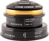 Cane Creek ZS44 28.6 ZS56 30 AngleSet Steuersatz Schwarz