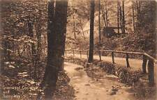 Forest Row, Greenwood Cool and Sunny Way 1905
