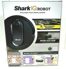 Shark IQ Robot R101 Intelligent Multi-Room Cleaning - IN ORIGINAL BOX - USED