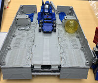Transformers MP-10 Optimus Prime With Trailer