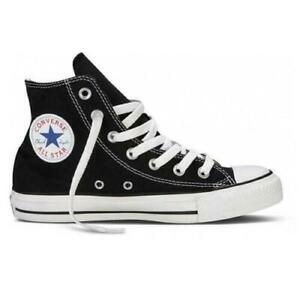 UK Converse Men's Women's Trainers High Tops Chuck Taylor All Star Casual Shoes