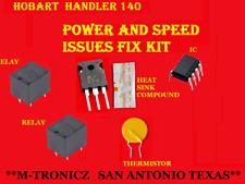 Hobart Handler 140 256985 Miller 238877 Control Board Repair Kit