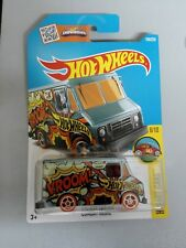 HOT WHEELS COMBAT MEDIC 196/250