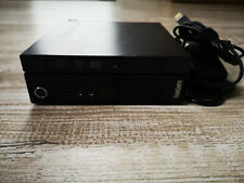 Lenovo ThinkCentre M93 Tiny intel i3 4GB RAM 500GB HDD PC TOP!!!!