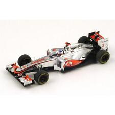 SPARK McLaren Mercedes MP4-27 #3 Winner GP Australia 2012 J. Button S3044 1/43