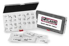 HotCams Hot Cams 9.48 Valve Shim Kit Honda TRX450R 450R TRX450ER Shims HCSHIM02