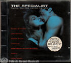 THE SPECIALIST - Music From The Motion Picture