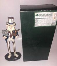 Uncle Sam Figurine By Dennis Brown Reasons To Believe Historically Speaking