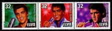 Briefmarken mit Motiven von Prominenten Elvis Presley