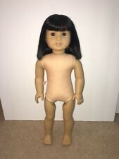 American Girl Ivy Ling Doll RARE DISCONTINUED RETIRED