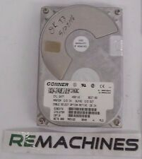 """Conner Cfs1275A 3.5"""" 1.2Gb Ide Vintage Hard Drive Tested Free Shipping"""