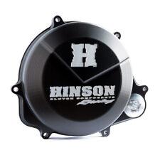 Hinson Racing Billetproof Clutch Cover Honda CRF450RX 2017 CRF450R 2017-2020