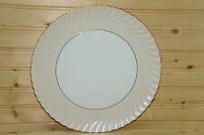 """Royal Tettau Konigl pr Tettau Round Platter or Chop Plate, 11"""""""