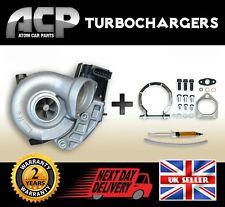 Turbocharger for BMW 118d / 318d - E87, E90, E90N, E91, E91N - 122 BHP.